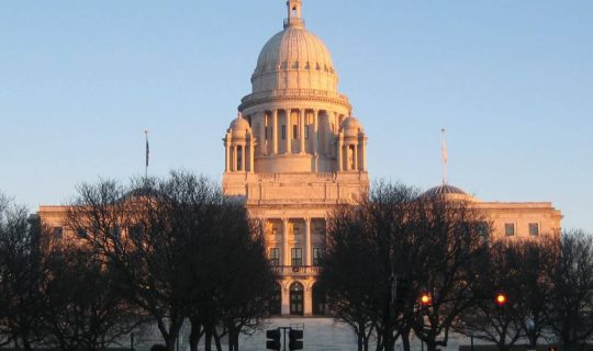 RI Capitol